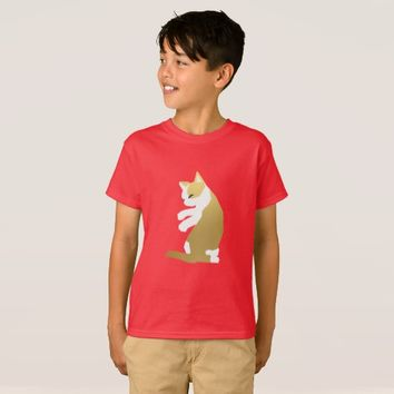 Fortune Cat (Chinese New Year) T-Shirt