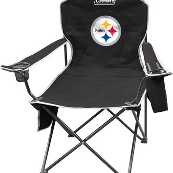 Pittsburgh Steelers XL Cooler Quad Chair