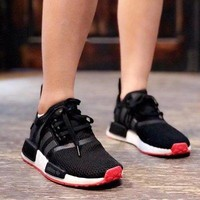 Adidas NMD R1 PK Boost Running Shoes CQ2413