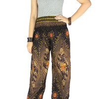 Harem pants Elephant clothes Thai pants Hippie clothes Palazzo pants Hippie pants Gypsy pants Elephant pants