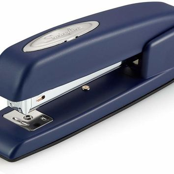 Swingline Stapler, 747, 25 Sheet Capacity, Royal Blue (74729)