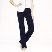 Dreamy cotton pant - knit pants - Women's pants - J.Crew