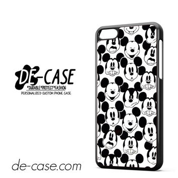 Mickey Mouse Wallpaper DEAL-7216 Apple Phonecase Cover For Iphone 5C