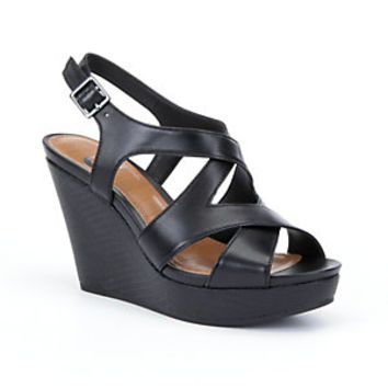 GB Jet-Set Wedge Sandals | Dillard's Mobile