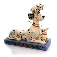Jim Shore Puppy Love Figurine