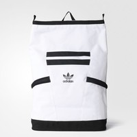 adidas Trip White Future Backpack - White | adidas US