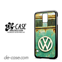 Old Vw Logo For Samsung Galaxy S5 Case Phone Case Gift Present
