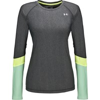 Under Armour Heatgear Armour Novelty Women's Long Sleeve Top