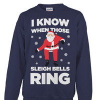 Sleigh Bells Ring - Limited Edition