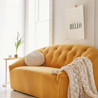 Hollywood Settee - Urban Outfitters