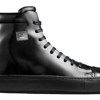 Acne Studios - Adrian high f black
