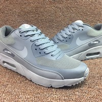 Nike Air Max 90 Men Sneakers Running Sports Shoes-3