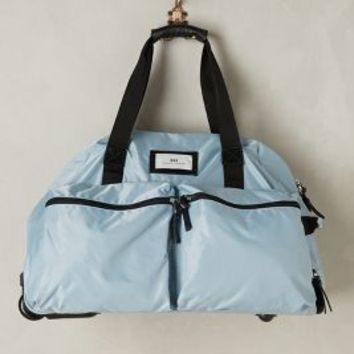 Gweneth Rolling Weekender by Day Birger et Mikkelsen Sky All Bags
