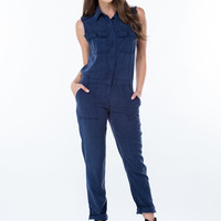 Utility Player Coverall Jumpsuit GoJane.com