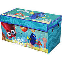 Disney Pixar Finding Dory Collapsible Toy Chest