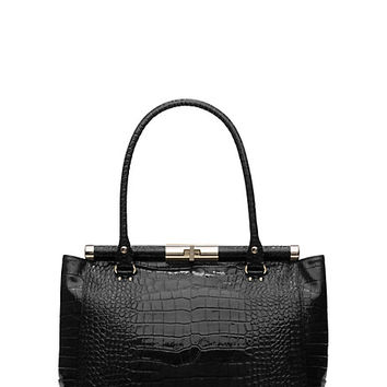 Kate Spade Knightsbridge Constance Black ONE