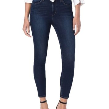 JOE'S Jeans The Hi (Rise) Honey Crop Karli