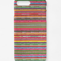 Mexican Stripe phone case