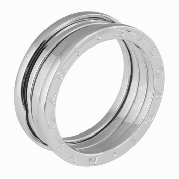 Bulgari B.Zero1 3-band Ring