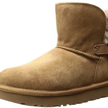 UGG Womens Adria Ankle Boot