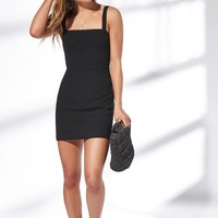 Kendall and Kylie Linen Mini Dress at PacSun.com