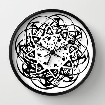 JAVA Wall Clock by Chrisb Marquez