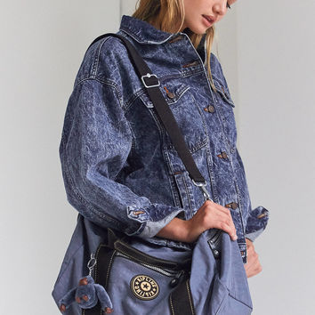 Kipling Tag Along Duffel Bag | Urban Outfitters