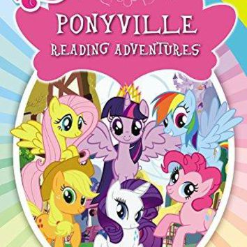 Ponyville Reading Adventures Passport to Reading, Level 2: My Little Pony