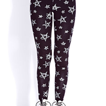 Superstar Leggings