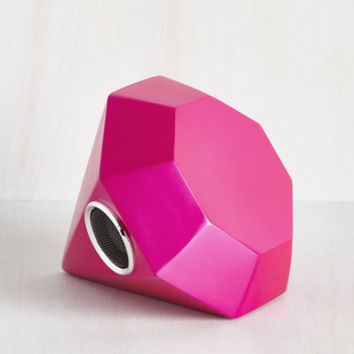 Quirky Precious Playlist Speaker by ModCloth