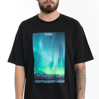 Visual, Northern T-Shirt - Black - V/SUAL - MOOSE Limited