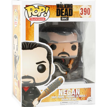 Funko The Walking Dead Pop! Television Negan Vinyl Figure