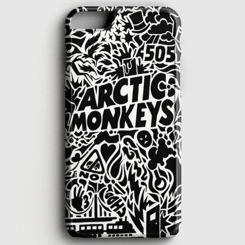 Arctic Monkeys iPhone 7 Case