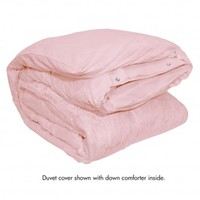 Wake Up Frankie - Heavenly Duvet : Teen Bedding, Pink Bedding, Dorm Bedding, Teen Comforters