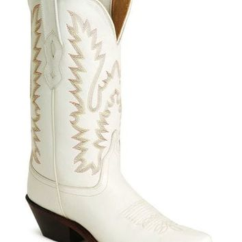 Old West Fashion Cowgirl Boots