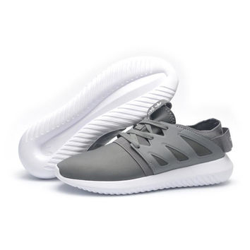 Trendsetter Adidas Tubular Viral Women Men Running Sport Casual Sneakers Shoes