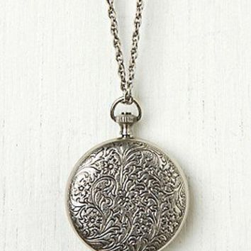Free People  Clothing Boutique > Locket Pendant