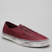 Vans Authentic Distressed California Sneaker - Urban Outfitters