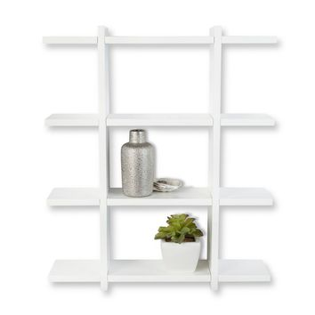 Threshold™ Interlocking Shelf with 4 Shelves : Target