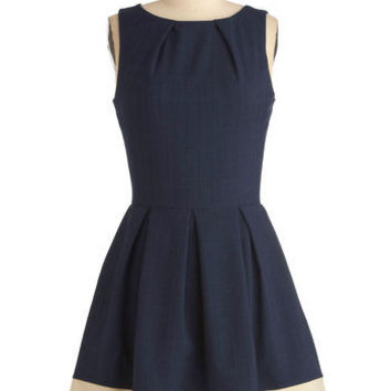 Shoreline Soiree Dress | Mod Retro Vintage Dresses | ModCloth.com