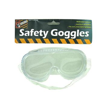 Safety Goggles (pack of 24)