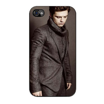 sebastian stan once upon a time iPhone 4 4s 5 5s 5c 6 6s plus cases