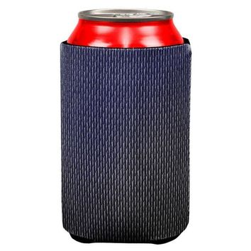 DCCKJY1 Halloween Black Shadow Dragon Scales Costume All Over Can Cooler