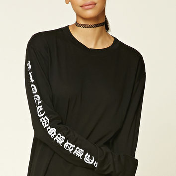 Bad News Babes Graphic Tee