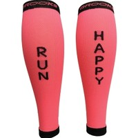 Brooks Run Happy Calf Sleeves