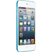 Apple iPod touch 32GB (5th Generation) Blue