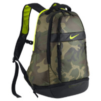 Nike Ultimatum Gear Graphic Backpack (Green)
