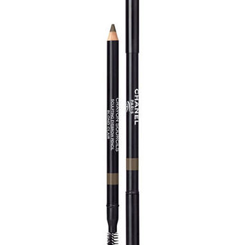 CHANEL CRAYON SOURCILS Sculpting Eyebrow Pencil