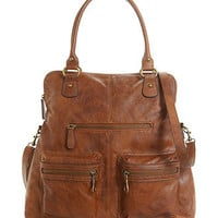 Style&co. Handbag, Metro Convertible Satchel - Handbags & Accessories - Macy's