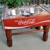 10 Clever Upcycled Coca-Cola Gifts on Etsy